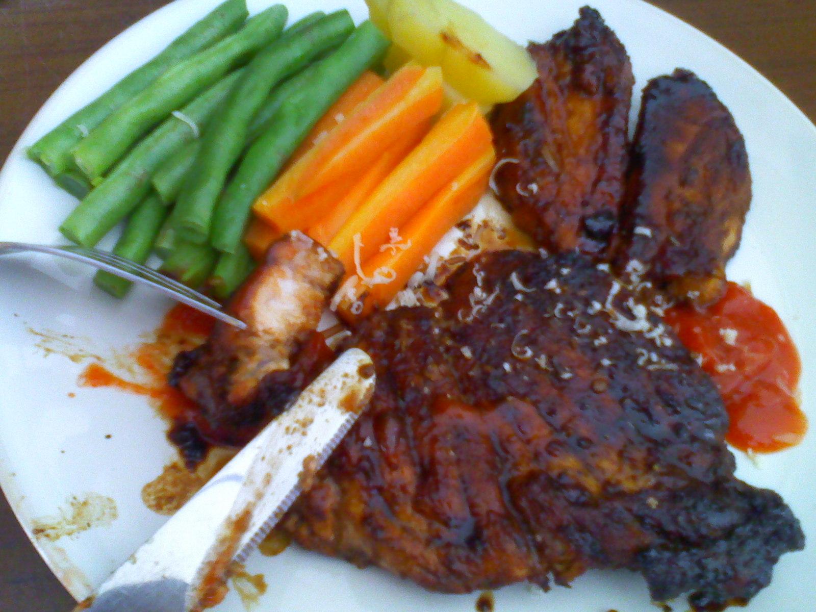11 Resep Makanan Sehat dan Murah untuk Diet
