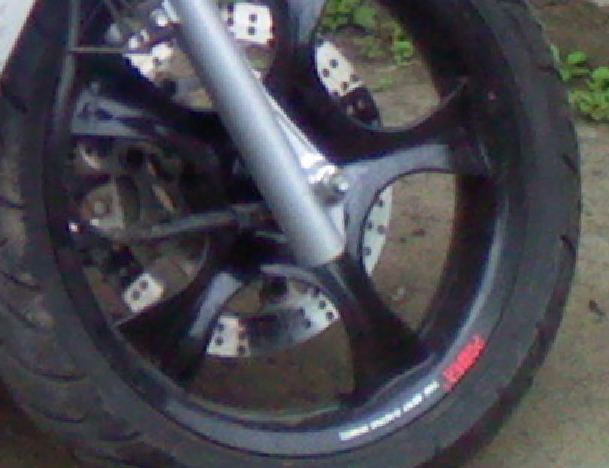 velg power