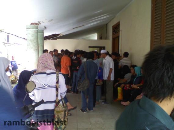 Bikin Sim C Di Polres Bekasi 171 Ramboeistblast