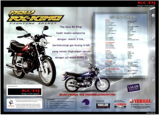 RX-King